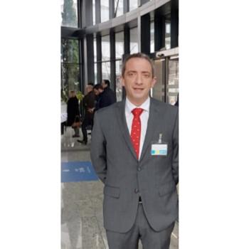Carlos Orozco Murillo