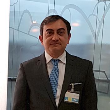 Juan Antonio Porras Jurado