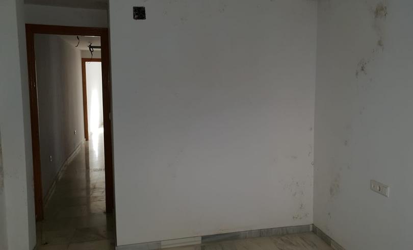vendo-piso en barrio naranjo Cordoba